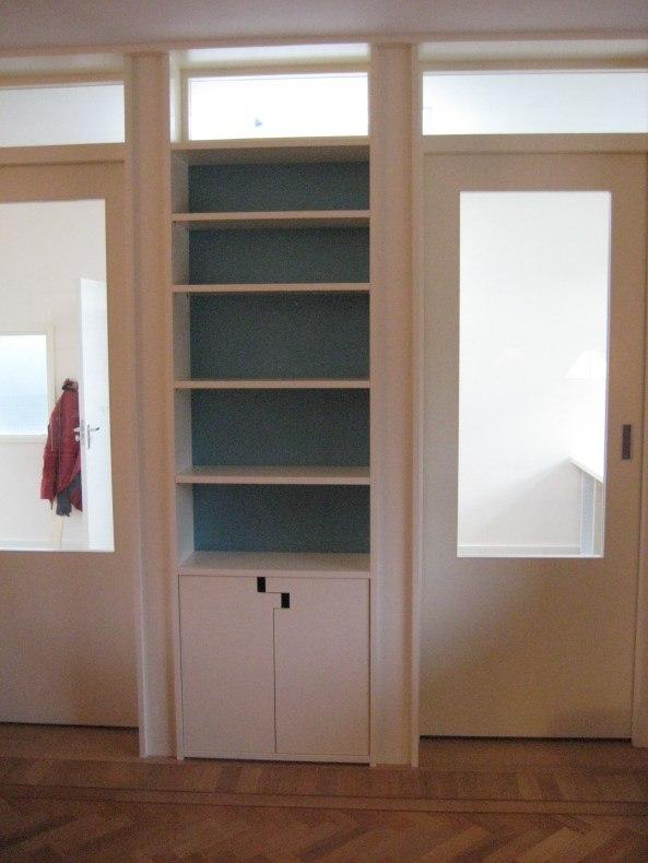 Thuiskantoor meubelmaker in amsterdam - Thuis kantoor ...